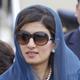 Haqqani was 'blue-eyed boy' of CIA: Khar
