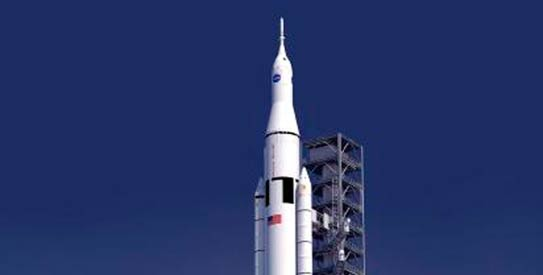 Future NASA rocket to be most powerful ever built - Sci ...