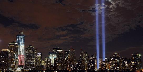 9/11 in retrospect