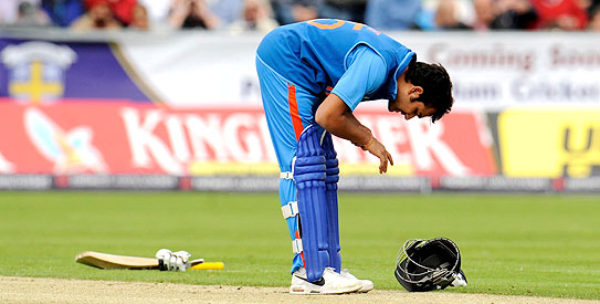 rohit sharma, india in england 2011