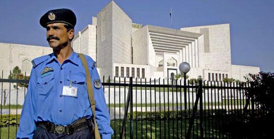 SC exceeding limits of suo motu rules: ICJ