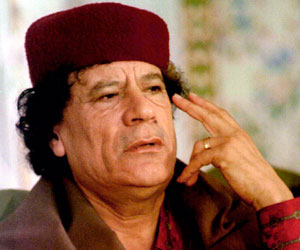 Qadhafi killed as Libya's revolt takes hometown