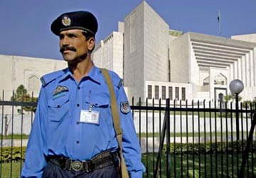 SC announces verdict on Karachi unrest case