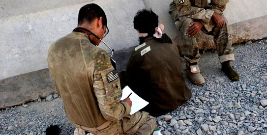 Afghan interpreters race for US visas as exit looms