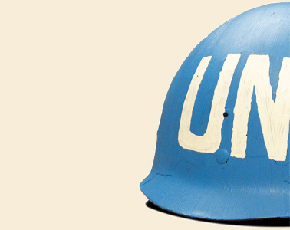 Afghanistan: Let's try peacekeeping