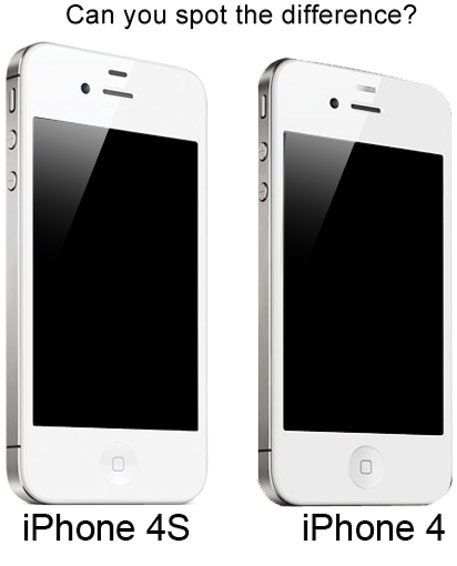 difference between iphone 4 and 4s phone quest chronicles blogs 2973