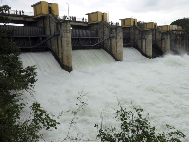 Neelum-Jhelum hydropower project — an engineering marvel