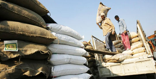 '17 new flour mills set up over past two years in Sindh'