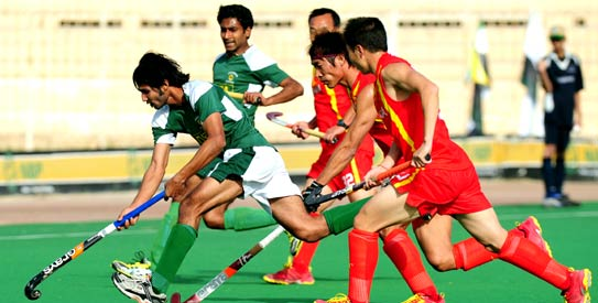 hockey, pakistan hockey, china hockey, china in pakistan