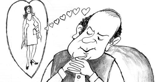 Love in Lahore