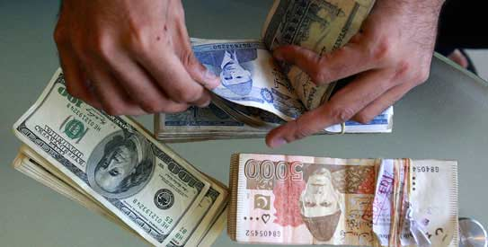Pakistan And China Sign Currency Swap Agreement Business Dawn