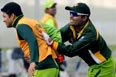 Cricketers under surveillance of govt officials in UAE