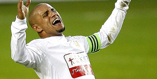 roberto carlos retires to become anzhiu002639s director sport dawncom roberto carlos retires to become anzhis director 543x275