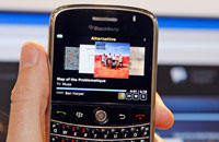 BlackBerry firm refuses to share data