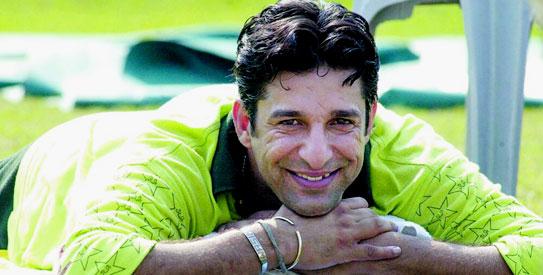 wasim akram, pakistan cricket, akram, wasim