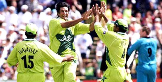 wasim akram, akram, pakistan cricket