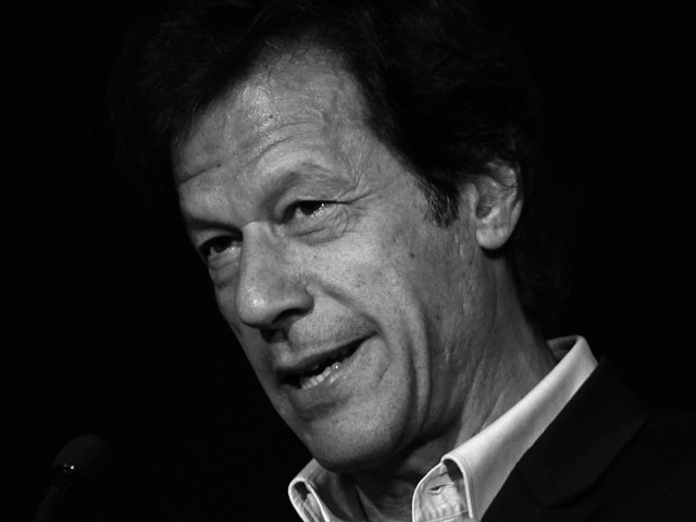 """""""Anyone who joins PTI, joins on our terms"""""""