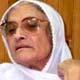 Nasim Wali — victim of cruel power politics