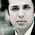 Sunshine and rain on Talat Hussain