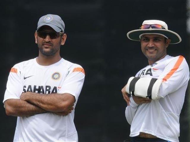 virender sehwag, ms dhoni, geoffrey boycott, bcci, indian cricket