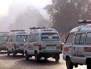 KKF-ambulances