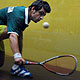 Squash set to be part of 2020 Olympics: Jahangir