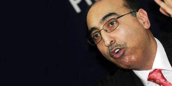 FO spokesperson Abdul Basit