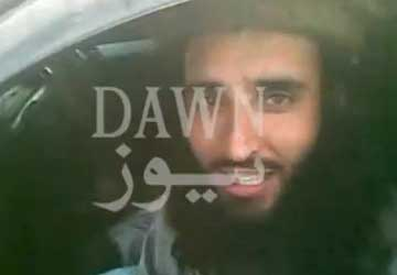 Bannu Jail absconder shown with Taliban in a video footage