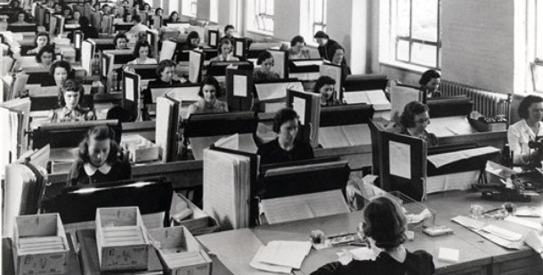Overwhelming interest in 1940 census chokes website