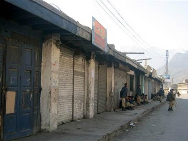Riots erupt in Gilgit, Chilas; 14 killed