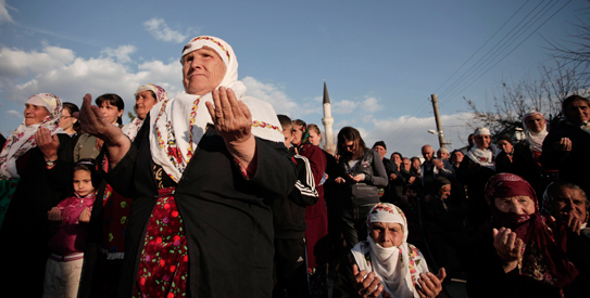 Bulgarian Muslims recall communist repression - World ...