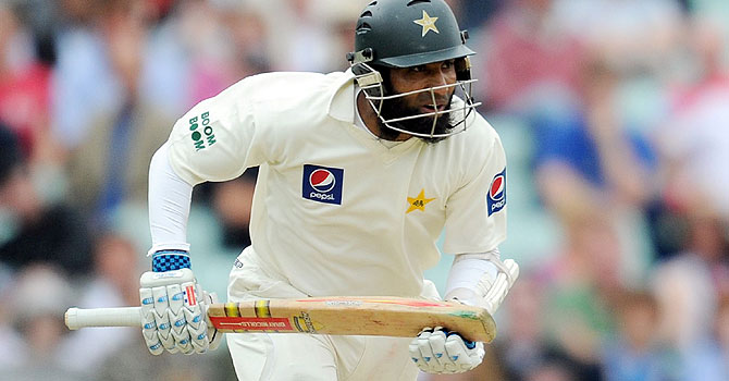 Little to gain from Yousuf's return