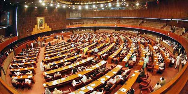 The PML-N and the Q-Leaque prefered the energy conference over the meeting while the JUI-F continued its boycott of PCNS.