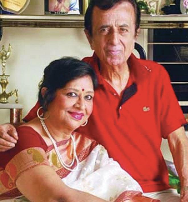 Shabnam robin ghosh returning for a tv show newspaper for Roohi bano husband name