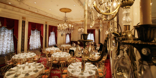 Titanic S Wealthiest Passenger Built Nyc Hotel World