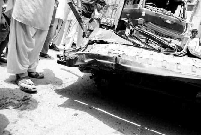 Lyari: The aftermath