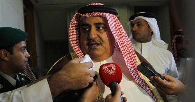 Bahrain's-Foreign-Minister-Reu-670