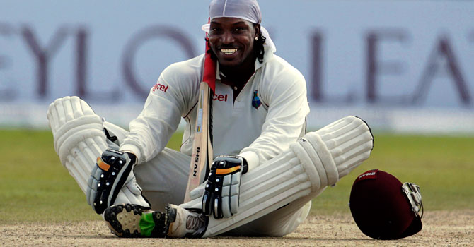 chris gayle, west indies' tour of bangladesh, west indies bangladesh test series, icc, gayle first six, icc, Sohag Gazi