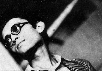 The Storyteller: Saadat Hasan Manto (May 11, 1912 - January 18, 1955)