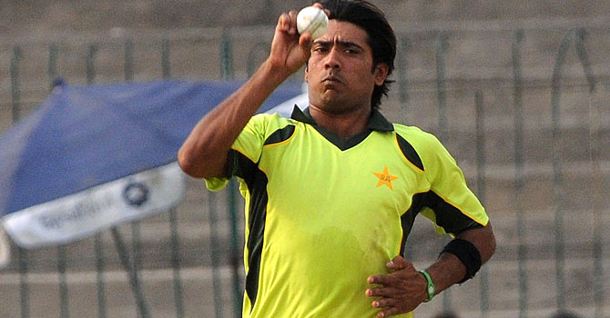 Mohammad Sami - File photo by AFP