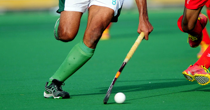 Pakistan beat China 1-0 in their opening match of the Junior Asia Cup.