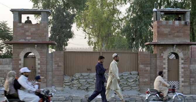 peshawar-jail-shakeel-afridi-AP-670