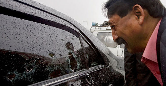 Shahbaz Bhatti murder case disposed of, suspect acquitted
