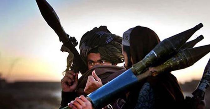 Taliban. —File Photo