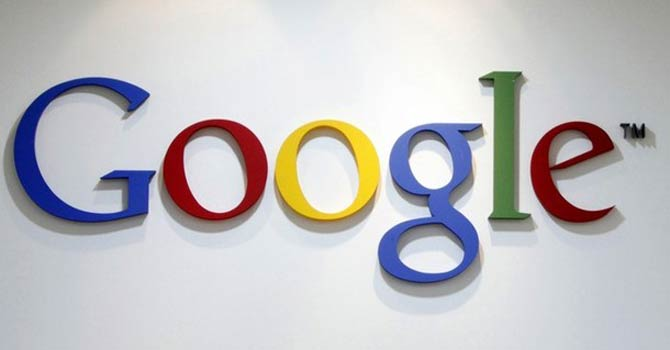 Google Inc's logo is seen at an office in Seoul. – Reuters