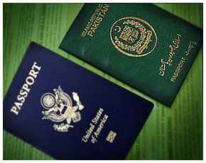 Dual nationality – Dawn.com illustration