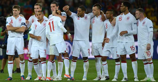 Poland's sports minister regrets England exit
