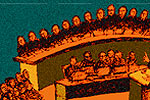 Deficit of judicial dissent