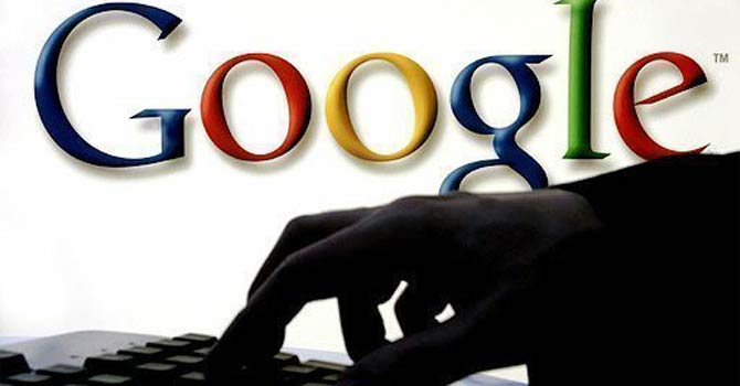Google expected to come up with more. - Photo by AFP