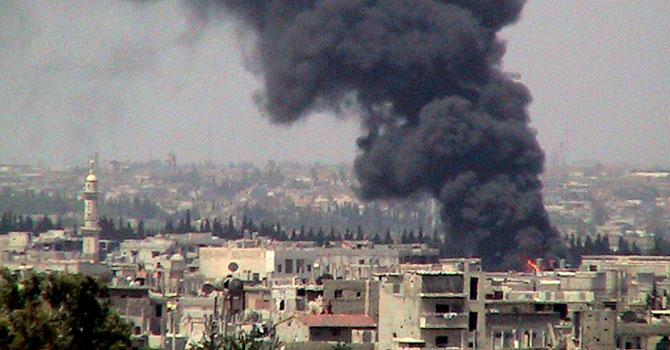 Homs-AFP670